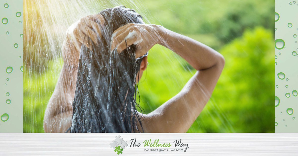 Cleaner Hair Products: toxin-free hair
