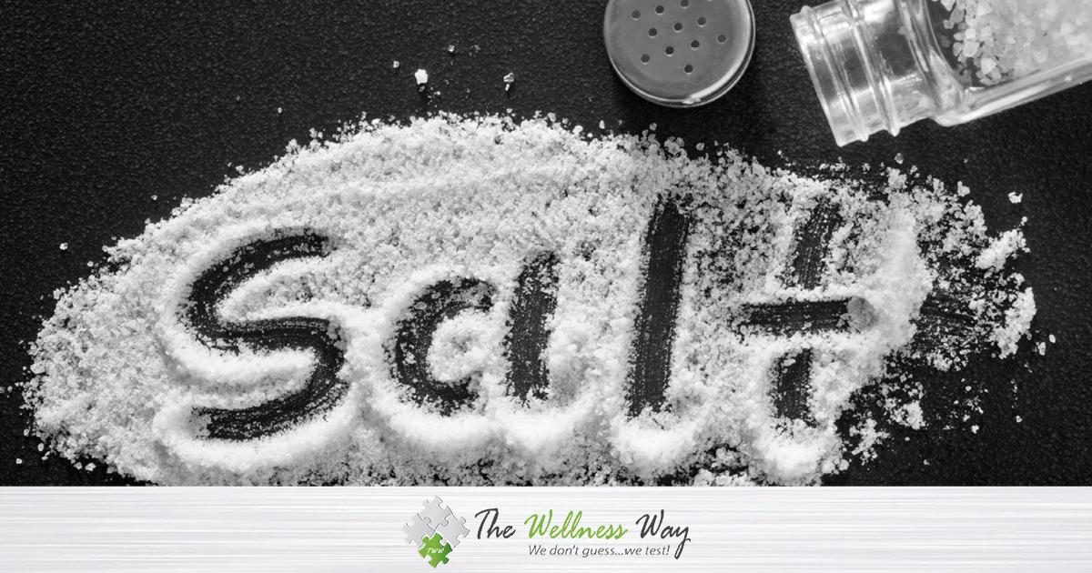 It's Good to Be Salty: Unrefined Salt vs Refined Salt