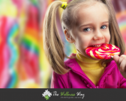 Food Coloring and Kids