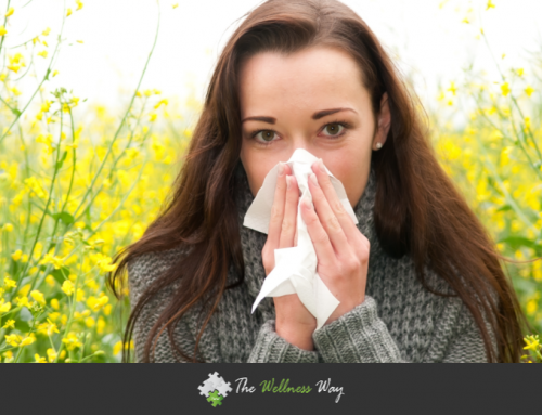 Stop Seasonal Allergies Before They Stop You!