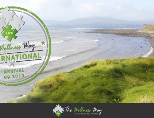 Wellness Way Becomes International Brand with Galway, Ireland Location