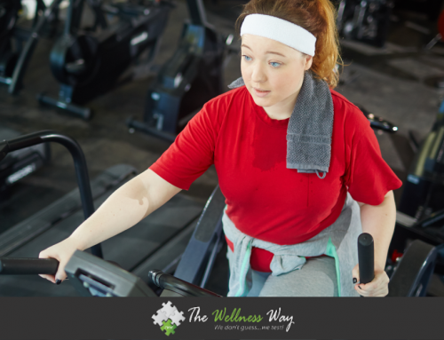 Why Exercising Doesn't Mean Weight Loss