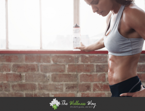 Ladies, Is Your Exercise Routine Depleting Your Hormones?