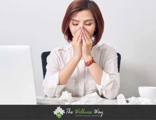 Why Do I Get Sick All the Time? 7 Bad Health Habits