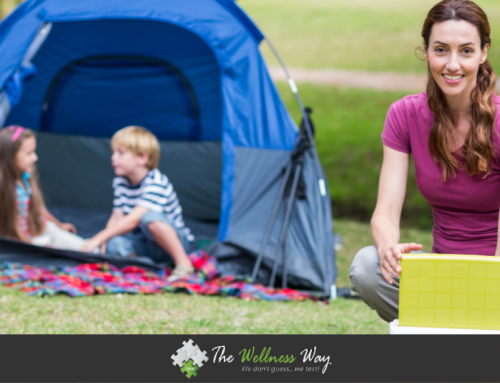 Great Outdoors: 6 Healthy Camping Ideas